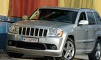 Jeep Grand Cherokee / Bild: Fabry