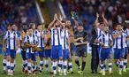 Der FC Porto spielt in der Champions League. / Bild: (c) AFP (FILIPPO MONTEFORTE)