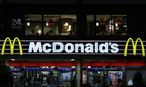 McDonald's / Bild: REUTERS