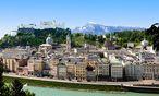 Bild: Salzburger Burgen & Schlösser