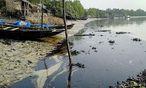 In Bangladesch kämpfen die Behörden mit einer großen Ölpest. / Bild: (c) APA/EPA/STRINGER
