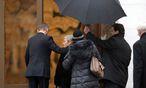 Teilnehmer der Gespräche in Minsk / Bild: APA/EPA/TATYANA ZENKOVICH