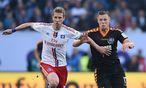 HSV gegen Karlsruhe / Bild: GEPA pictures