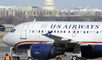 US Airways / Bild: REUTERS