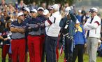 U.S. Ryder Cup / Bild: (c) REUTERS (PHIL NOBLE)