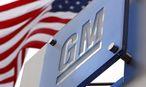 General Motors / Bild: EPA