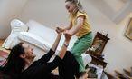 Mutter und Tochter / Bild: (c) Michaela Bruckberger