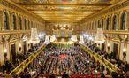 Wiener Philharmoniker Ball 2014 / Bild: (c) imago/Viennareport (imago stock&people)