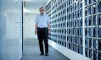 Wifo-Chef Karl Aiginger  / Bild: Die Presse