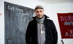 Bild: (c) Die Presse - Clemens Fabry