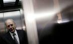 Petrobras-Chef Pedro Parente: Stabilisierung des Ölpreises treibt den Aktienkurs hoch. / Bild: REUTERS