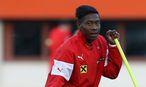 David Alaba / Bild: GEPA pictures