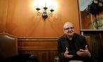 Dan Diner / Bild: Die Presse