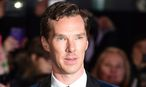 Benedict Cumberbatch / Bild: APA/EPA/ANDY RAIN