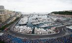 FORMULA 1 - GP of Monaco / Bild: GEPA pictures