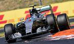 Nico Rosberg / Bild: APA/EPA/SRDJAN SUKI
