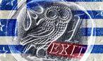 Grexit / Bild: imago/Christian Ohde