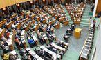 Nationalrat / Bild: Die Presse