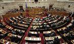Schuldenberg von Griechenland wächst weiter / Bild: imago/Invision