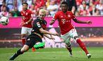 Köln gegen Bayern / Bild: GEPA pictures