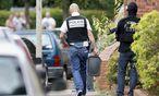 Bluttat in Frankreich / Bild: (c) REUTERS (PASCAL ROSSIGNOL)