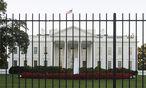 Das Weiße Haus  / Bild: APA/EPA/MICHAEL REYNOLDS