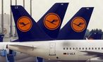 Lufthansa / Bild: REUTERS