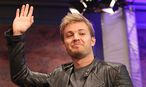 Nico Rosberg / Bild: APA/AFP/DANIEL ROLAND