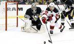 NHL: New Jersey Devils at Pittsburgh Penguins / Bild: (c) Reueters