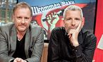 Willkommen Baku - Stermann und Grissemanns Song Contest Guide 2012 / Bild: (c) ORF (Hans Leitner)
