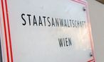 Staatsanwaltschaft Wien / Bild: (c) Clemens Fabry (Presse)