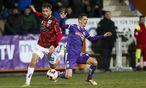 Austria Salzburg gegen LASK / Bild: GEPA pictures