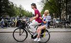 Amsterdam / Bild: (c) APA/EPA/REMKO DE WAAL (REMKO DE WAAL)