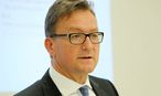 FMA-Chef Helmut Ettl  / Bild: Die Presse (Clemens Fabry)