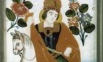 Der heilige Martin teilte mit dem Armen seinen Mantel – und wollte nicht gesehen werden. / Bild: (c) akg-images / picturedesk.com