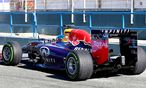 Red-Bull-Auto / Bild: GEPA pictures