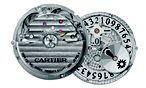 """Eine unabhängig von der Lokalzeit einstellbare Zonenzeit in einer anderen Zeitzone prädestiniert den Einsatz des Kalibers """"1904-FU MC"""" in einer Reiseuhr.  / Bild: (c) Beigestellt"""