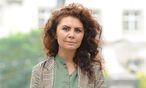 Berivan Aslan / Bild: Die Presse