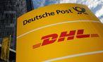 DHL unterbietet heimische Post im Kampf um Paketmarkt / Bild: EPA