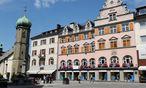 Vorarlberger sind heimatverbunden und weltoffen gleichzeitig - oder ist es doch nur ein Klischee? / Bild: (c) Die Presse (Clemens Fabry)