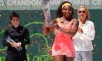 Serena Williams und Miami ist eine gute Kombination. / Bild: (c) GEPA pictures