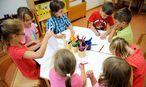Kindergarten / Bild: Die Presse
