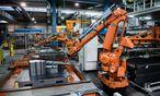 Steel Manufacture At Voestalpine AG Linz Plant / Bild: Bloomberg