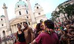 Ein Popfest muss nicht populistisch sein / Bild: APA (GEORG HOCHMUTH)