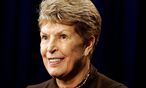 Ruth Rendell  / Bild: REUTERS