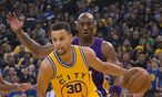 Stephen Curry / Bild: USA Today Sports