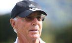 Franz Beckenbauer / Bild: GEPA pictures