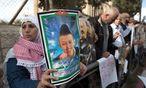 Proteste in Israel / Bild: (c) APA/AFP/MENAHEM KAHANA (MENAHEM KAHANA)