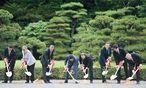 Jeder für sich – statt alle gemeinsam. Ein G7-Konjunkturpaket wird es nicht geben, auch wenn Japan sich das wünscht. Großbritannien und vor allem Deutschland wollen von schuldenfinanziertem Wachstum nichts hören. / Bild: APA