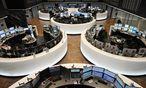Börse Frankfurt / Bild: APA/AFP/DANIEL ROLAND